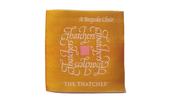 Thatchers' tag